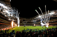 After losing the Six Nations, RTÉ retain rights for Ireland's November Tests