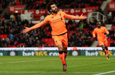 Salah-Suarez comparisons are for newspapers and social media - Klopp