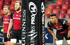 7-minute Hidalgo-Clyne hat-trick puts Southern Kings into winter break with 10 straight defeats