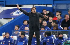 'It's very difficult to think this is a coincidence': Conte cries conspiracy over Chelsea's fixture list