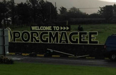 The village of Portmagee in Kerry has changed its name to 'Porgmagee' for the release of The Last Jedi