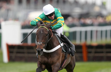 'The champion is back!' - Buveur D'Air claims comfortable victory on season debut