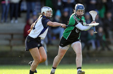 Four-point margin sees Kilmessan crowned All-Ireland junior club camogie champions