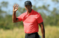 Strong finish for Tiger as Fowler masterclass seals title and breaks course record
