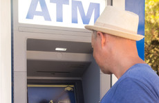 Irish people warned they are being 'ripped off' by ATMs in foreign countries
