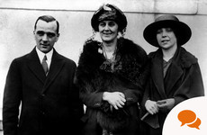 '1918 was a year of monumental importance that had plenty in common with 2018 Ireland'