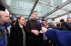 Jobstown teen cleared of false imprisonment of Joan Burton on appeal