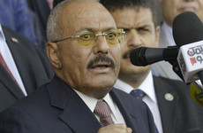 Yemen's Huthi rebels claim ex-president Saleh killed