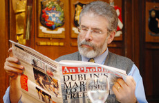 It's an end of an era for Sinn Féin as An Phoblacht ceases publication