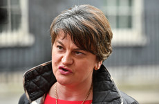 Arlene Foster slams Dublin over reported text of Brexit border deal (but Scotland wants in)