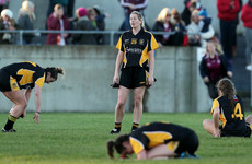 Third All-Ireland final defeat in four years - Mourneabbey return to the house of pain once more