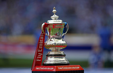 Liverpool to host Merseyside rivals Everton in FA Cup third round