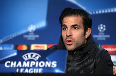 Fabregas delighted to have proved Conte wrong