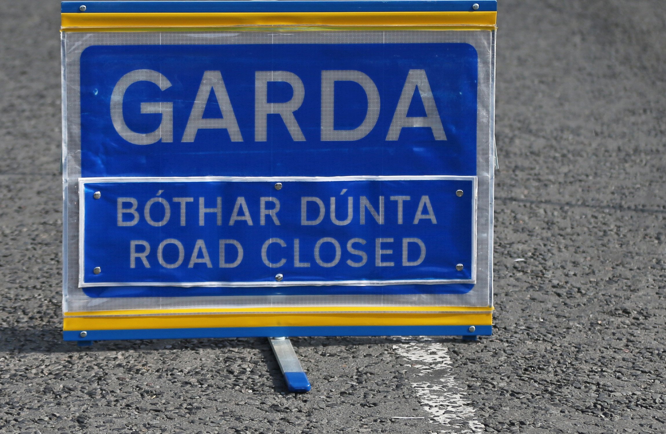 USA family dies in County Wexford road crash