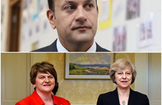 DUP accuses Irish government of 'flexing its muscles in a dangerous and reckless way'