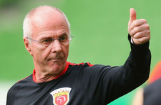 'Of course I'm interested' - Sven throws hat into the ring for Australia job ahead of World Cup