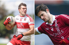 Boost for Derry as former captain stays on for 2018 and 6 Slaughtneil club stars also included
