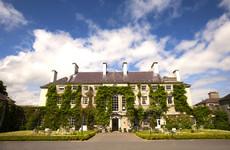 Kilkenny's Mount Juliet luxury estate swung back into the black last year