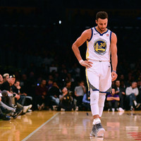 'It's not good': Steph Curry leaves New Orleans on crutches with worrying ankle injury