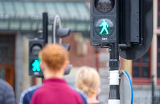 Traffic fumes could cancel out benefits of walking for older people - study