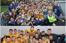 Quiz: Do you know what county these 2017 Gaelic football club winners are from?
