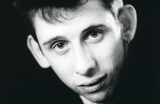 Shane McGowan to be honoured at 60th birthday celebration in National Concert Hall