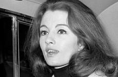 Profumo affair's Christine Keeler has passed away aged 75