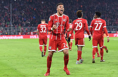 Bayern gain revenge but PSG win group as Barcelona progress unbeaten