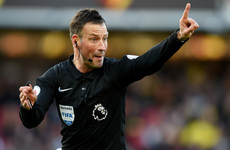 Mark Clattenburg claims he quit refereeing because of Jose Mourinho