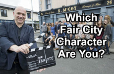Which Fair City Character Are You?