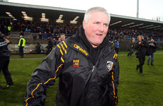 Former All-Ireland club winning boss returns to guide Crossmaglen Rangers next year
