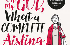 Oh My God, What A Complete Aisling authors sign two-book deal with possibility of film deal