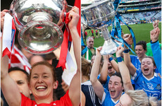Highs and lows! The most memorable moments of the Ladies football and camogie year
