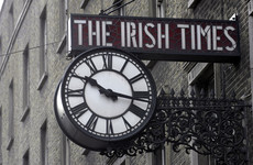 The Irish Times has bought the media group behind the Irish Examiner