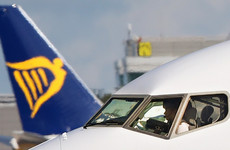 Ryanair threatens Dublin pilots with pay and benefit cuts if they strike