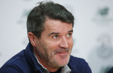Roy Keane says Liverpool have 'beaten nobody yet'