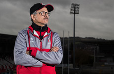 'I do feel for the guys and I back them fully' - Under-fire Les Kiss on Ulster's critics