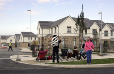 One of Ireland's biggest developers says it may never repay its €120m debt