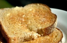 The burning question*: When do you butter your toast?