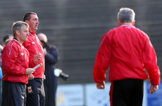 3 Mayo titles, a Connacht crown and an All-Ireland final later, Castlebar's management steps down