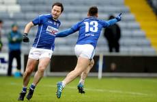 LIVE: Moorefield v St Loman's, Leinster senior football club final