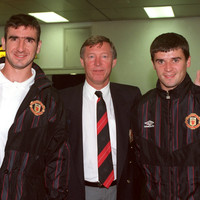 'Cantona lit the flame, but it was Keane who kept it burning for more than a decade'