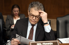 Al Franken to resign from US Senate over accusations of sexual misconduct