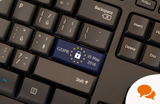 Why it's time for all Irish firms to start taking new data protection laws seriously