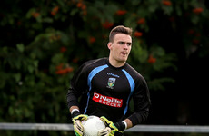 Waterford continue to strengthen with capture of PFAI First Division Goalkeeper of the Year