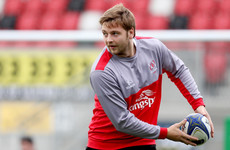Henderson named captain as Ulster go in search of crucial Champions Cup win in London