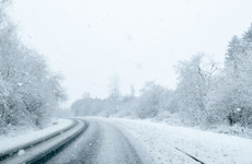 'Orange alert' warning: Significant falls of snow due in 17 counties this weekend