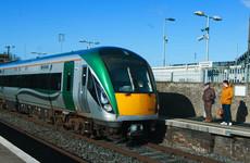 Irish Rail staff accept Labour Court pay deal recommendation