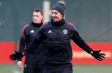 Will Man United spring Zlatan surprise and more Premier League talking points