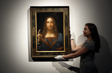 How many millions did this 500-year-old painting sell for? It's the week in numbers